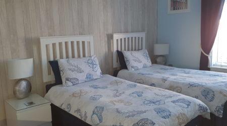 Bedroom 5 Double or Twin